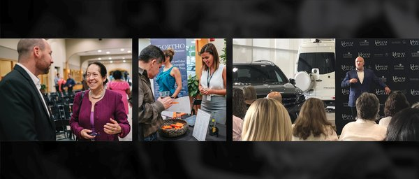 Mercedes-Benz Dealers of Greater Houston driving health education