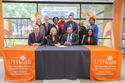 UTHealth partners with Workforce Solutions and the U.S. Department of Labor Registered Apprenticeship program