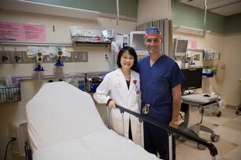 Jorge D. Salazar, MD, and Pansy Tung, MD