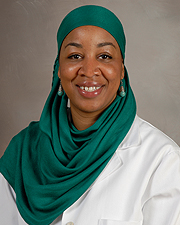 Anjail Sharrief, MD, MPH