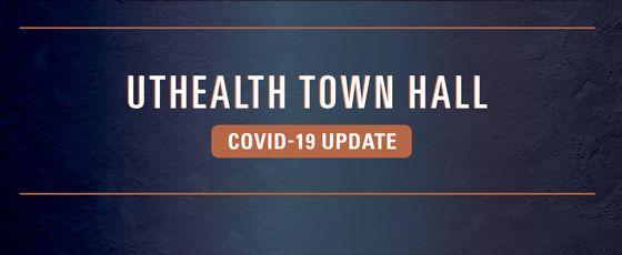 Image of Orange COVID19 Banner