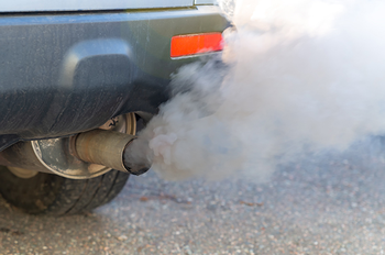 If you want to use your vehicle to warm up, take a slow trip around the block or around the parking lot, but get your vehicle away from your garage and home.  (Photo by Getty Images).