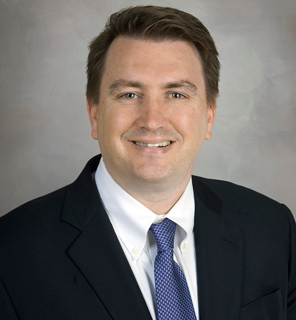 Photo of Sean Blackwell, M.D.
