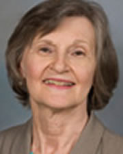 Joanne Hickey, PhD, RN, ACNP, FAAN, FCCM
