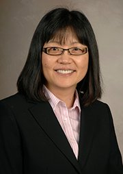 Photo of UTHealth's Cynthia Ju, PhD