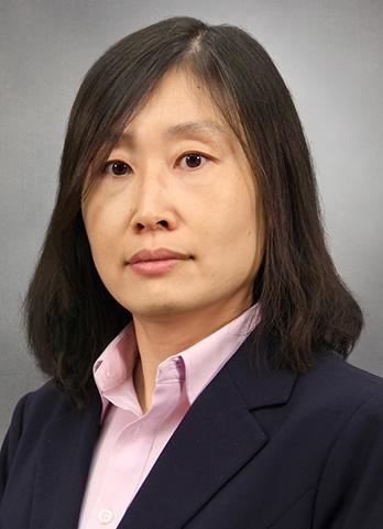 Peilin Jia, PhD