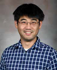 Hsiming (Sidney) Wang, PhD