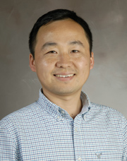 Wenbo Li, PhD