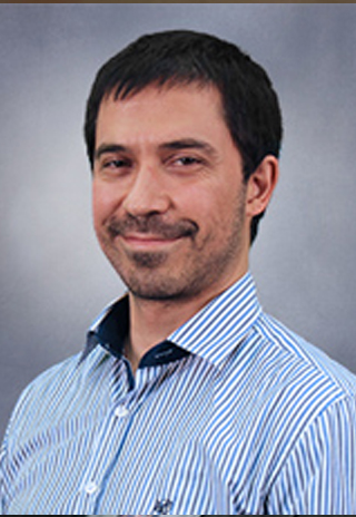 Arif Harmanci, MS, PhD