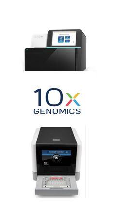 Genomics Diagram