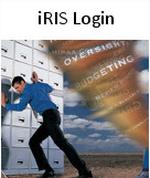 irisLogin