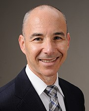 Photo of Ben Bobrow, MD (Photo credit: UTHealth)