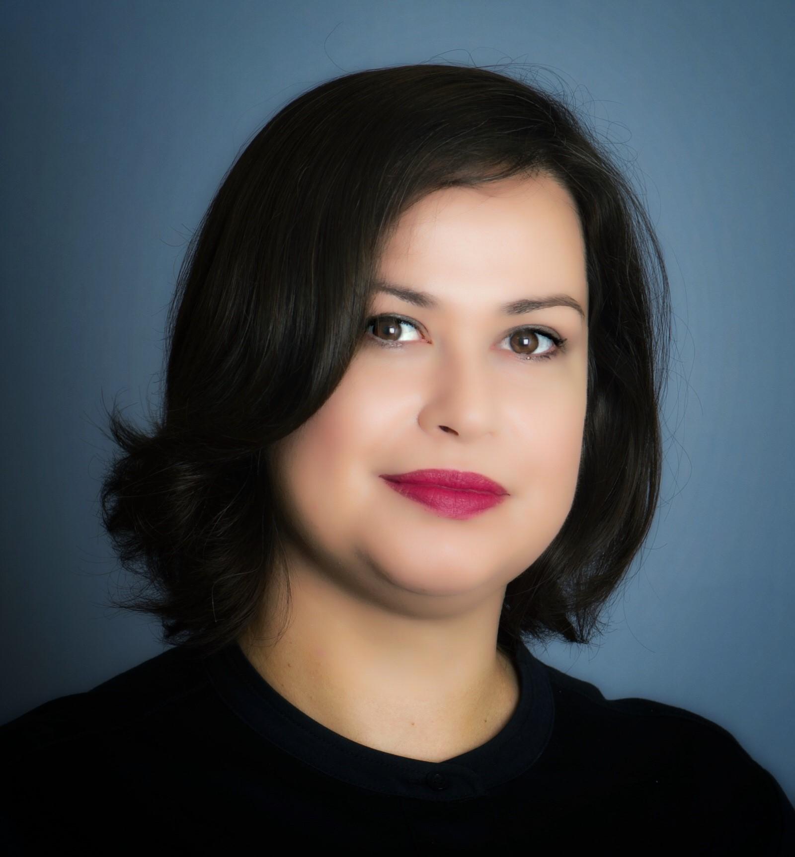 Photo of Brisa Fernandes, MD, MSc, PhD