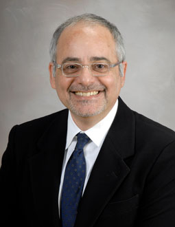 Roberto C. Arduino, MD, the study's lead investigator. (Photo by: UTHealth)