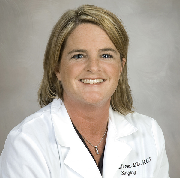 Laura J. Moore, MD