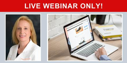 Dental Emergencies and How to Solve Them | Live, Interactive Webinar