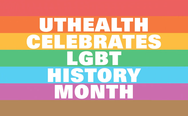 LGBT+ Thumbnail for LGBT+ History Month Video