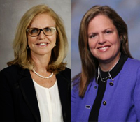 Two alumnae to receive Distinguished Alumnus awards
