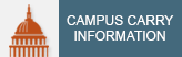 Campus Carry Information