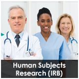 Human Subjects Research (IRB)