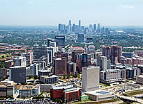 Texas Medical Center - Houston