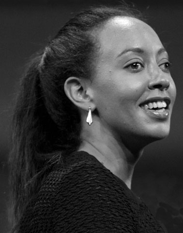 Picture of Haben Girma