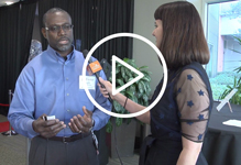 UTHealth STAR Awards Recipient interview