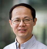Wenliang Li, Ph.D.
