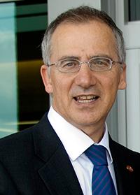 Giuseppe N. Colasurdo MD, President & Professor
