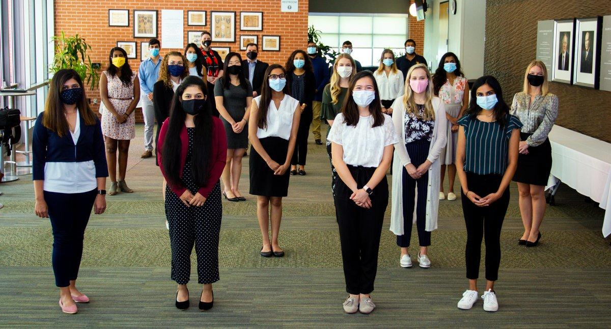 Image of Student InterCouncil Members