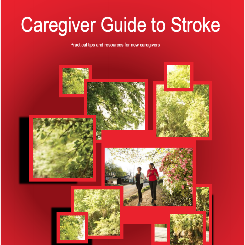 Download Caregiver Guide to Stroke