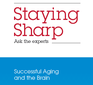 Staying Sharp booklet