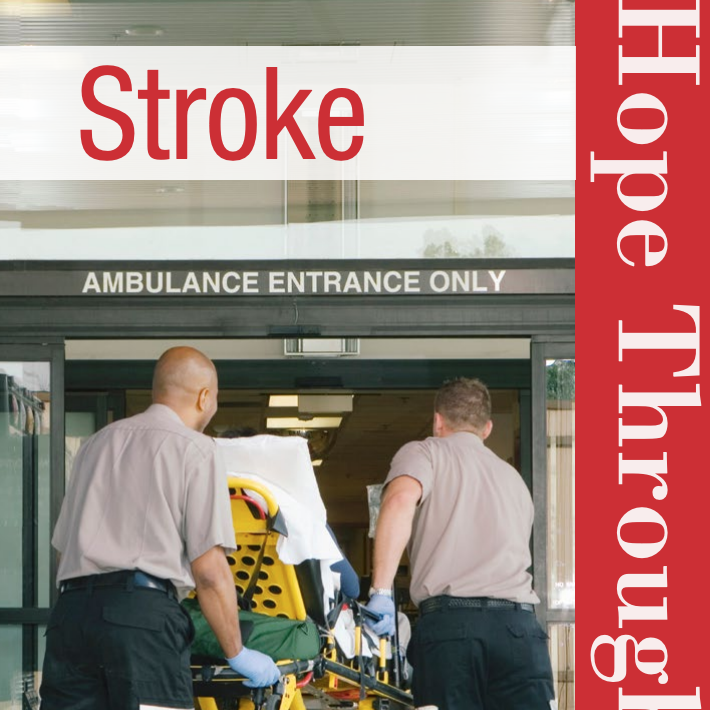 Stroke Hope Research